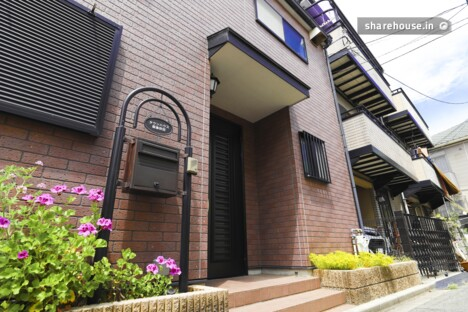 【Town House Hankyu Suita】