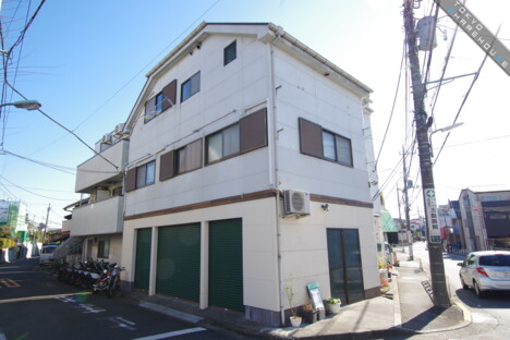 SHARE APARTMENT CHOFU