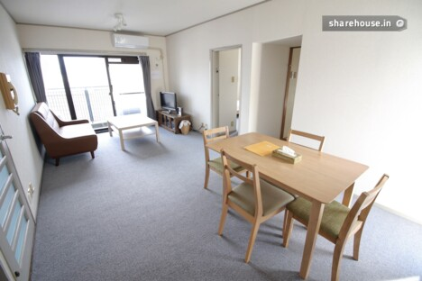 Taikoukyo Coliving Residence