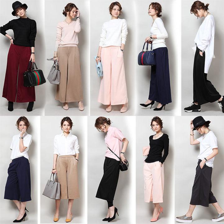 日本のファッションは気候の影響が大きい - シェアログ