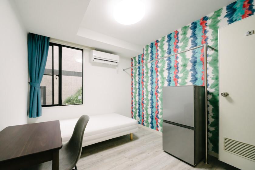 個室 105