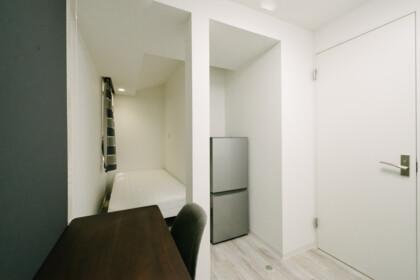 個室 201