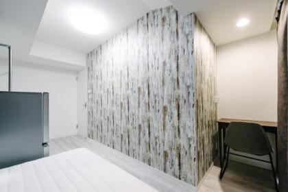 個室205