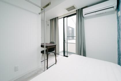 個室206