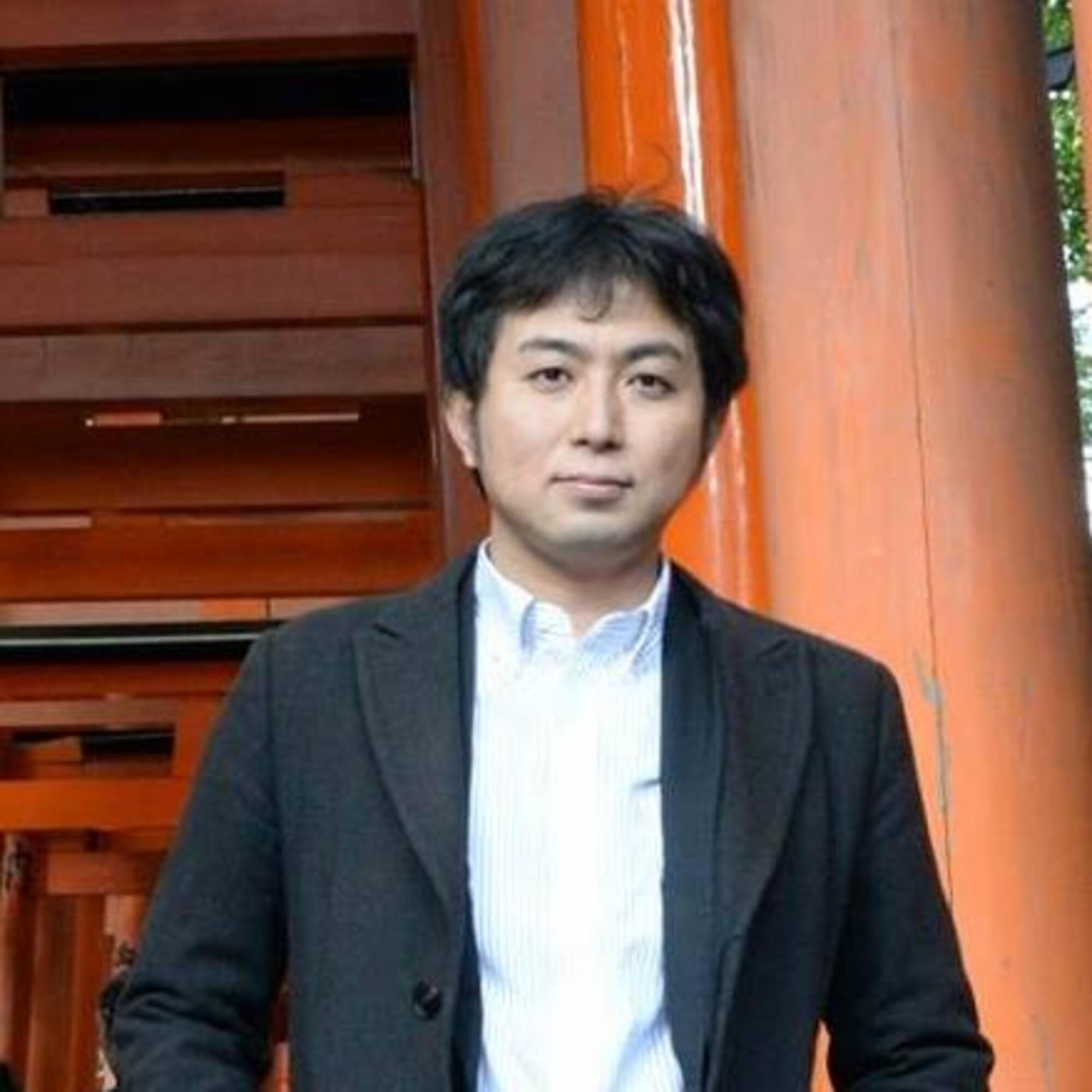 Author / Moriyama