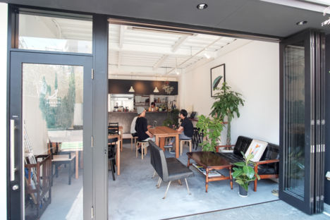 【SEN&CO HOSTEL】Connecting the Dots