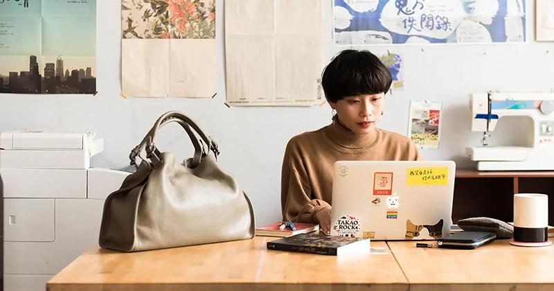 Working Women 專訪朱剛勇 – 為時代帶光的女性