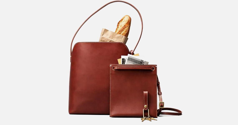 享受隨身攜帶的樂趣,Diario 3 款皮革製品