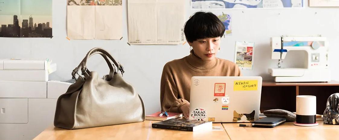 為時代帶光的女性 Working Women 專訪朱剛勇