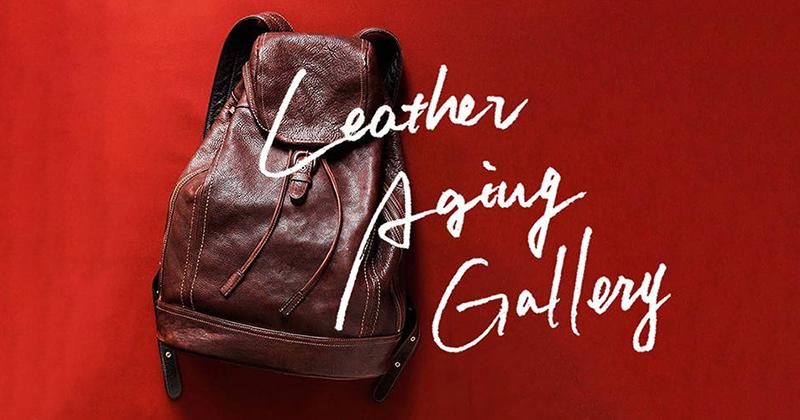 Aging Gallery vol.03