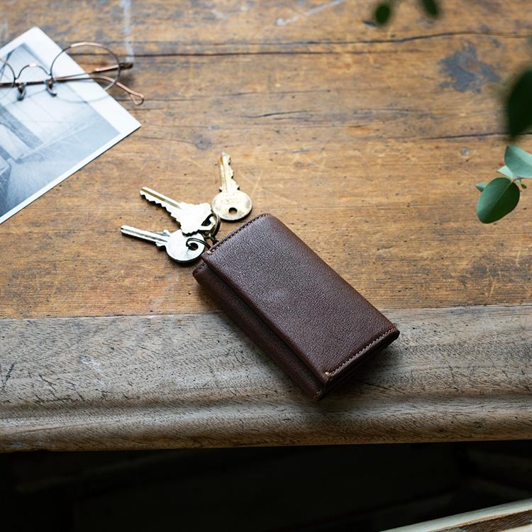 Tone Oilnume 鑰匙皮套