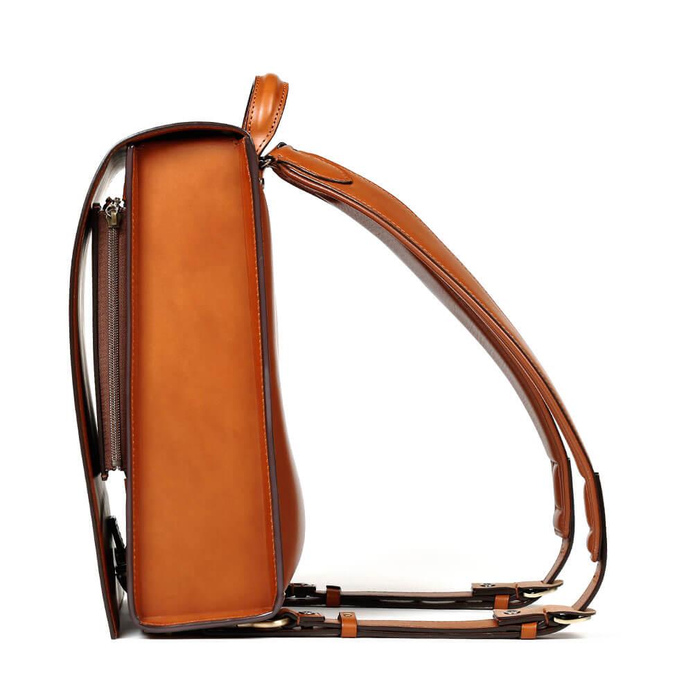 土屋鞄製作所の人気レディースリュック3