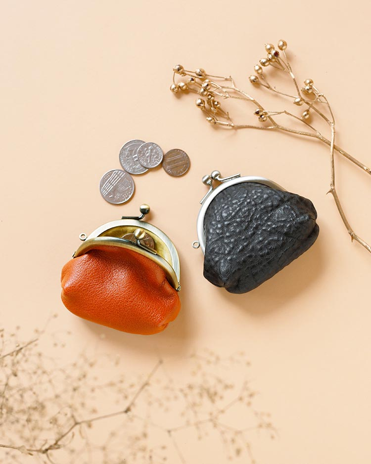 【LIMITED COLOR】STOVE ORANGE CHIMNEY GRAY