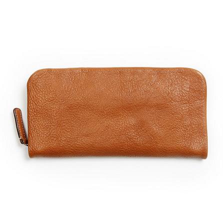トーンオイルヌメの長財布