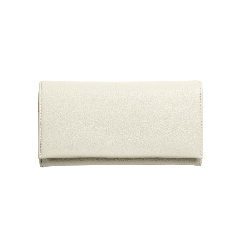 クラルテの長財布