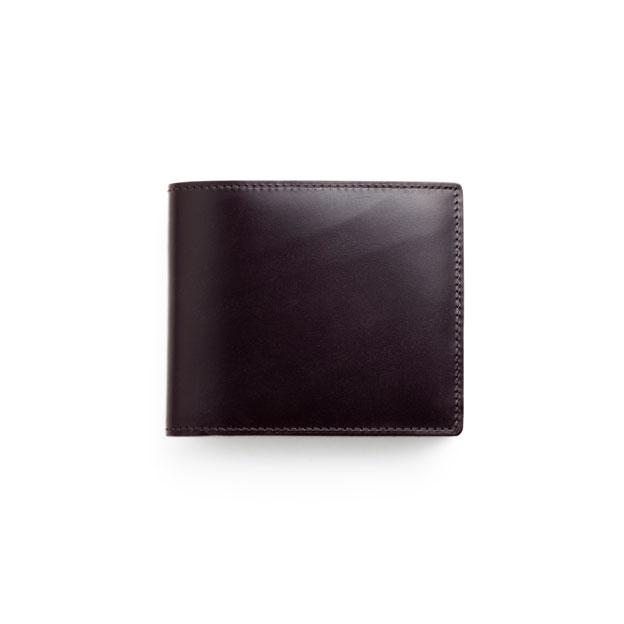 ブライドル 二折財布