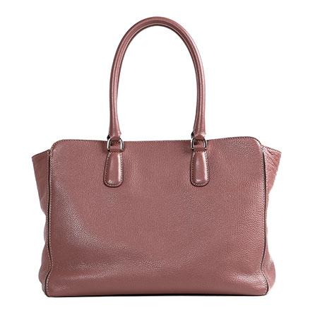 レディースバッグで人気のピンクトート