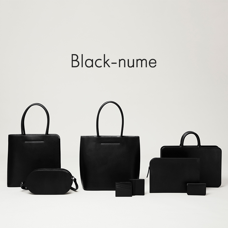 The Concept of Black-nume