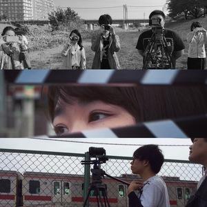 自主制作映像団体【TOKYO MEDIA SYMPHONY】