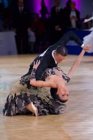 静岡 競技・社交ダンス