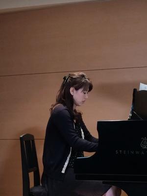 初心者専門ピアノサークル ブリランテピアノ