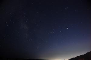 星空写真・天体観測サークル