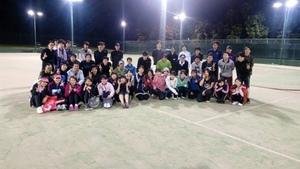 社会人WISHテニスサークル