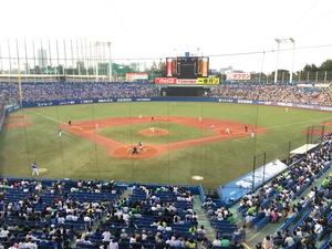 SacLa B-style 野球観戦サークル