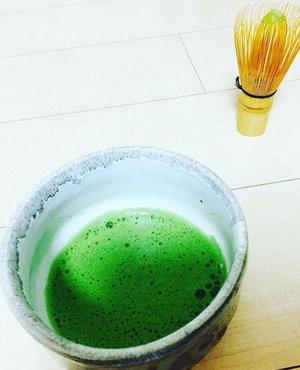 茶道を楽しむ会✨