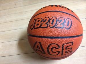 りんご&エース(バスケットボールサークル)