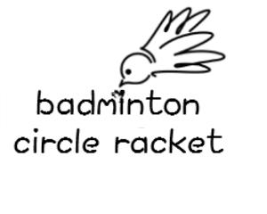 サークルラケット