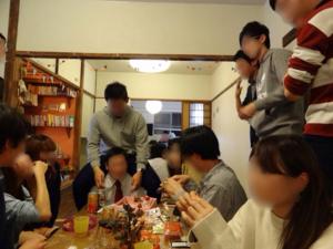 大阪 兵庫 社会人サークルFarbe〈ファルベ〉