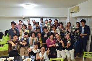 ✨日本酒会✨