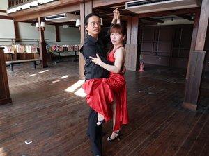 ラテン系パーティ・ダンス・サークル「Jugo Mixto」