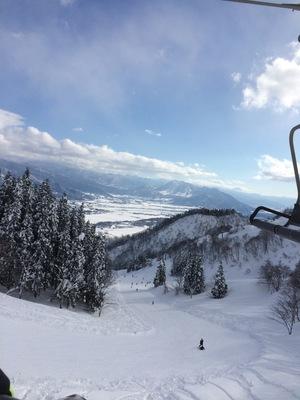 千葉県民雪山サークル