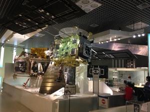 再び国立科学博物館!深海展に行きましょう♪