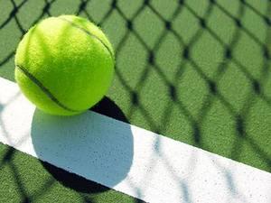 ☆気軽にテニス☆