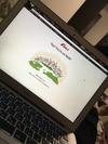 webショップサービス開発