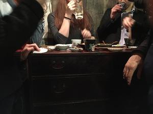 大人のお酒を嗜む会