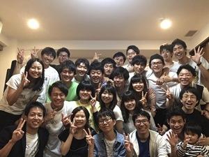 Links of Magic〜社会人サークル