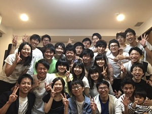 Links of Magic〜野球