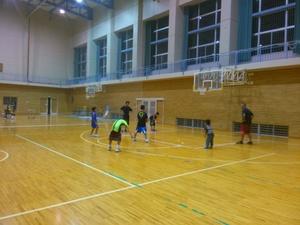 TBS(チームバスケットボール庄内)
