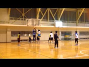 SHIMIZUバスケットクラブ