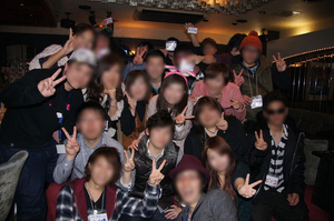 4/14(金)友達作りイベント開催■20・30代限定!完全予約制■最大30名だからみんなと話せる!
