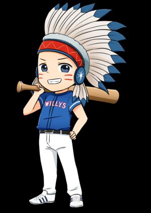 WILLYZ(ウィリーズ)