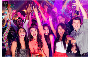 pary people