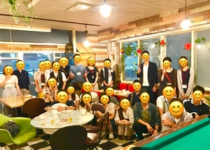 浜松*カフェ会【10月29日16時より開催!】