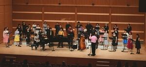 Der Neue Kammer Chor(混声合唱団ノイエ・カンマー・コール)