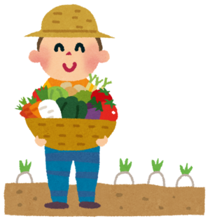 スタートアップ農業!〜1人の汗が美味しい野菜を作る〜