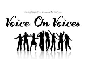 目黒(学芸大学)Voice on Voices
